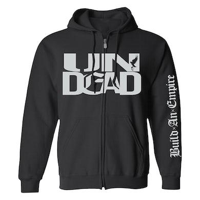 Hollywood Undead Empire Zip Hoodie