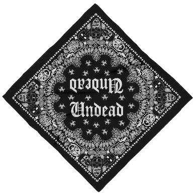 Hollywood Undead Undead Bandana