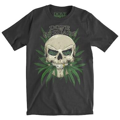 Hollywood Undead D&G Skull Tee