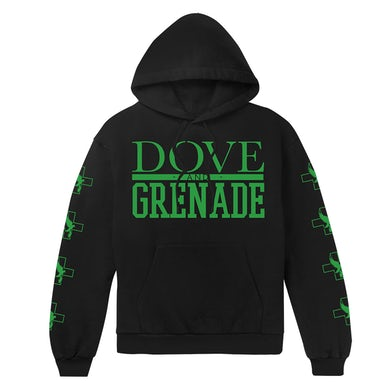 Hollywood Undead D&G Hoodie