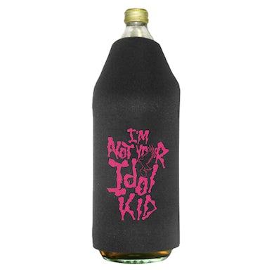 Hollywood Undead Idol 40oz Koozie