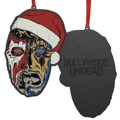 Hollywood Undead Dead Bite Ornament