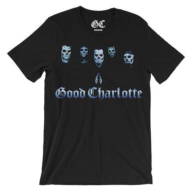 Good Charlotte Glow Tee