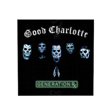 Good Charlotte GenerationRx Vinyl