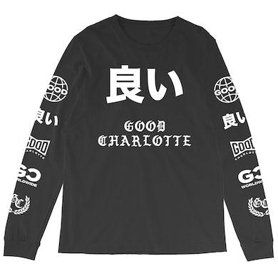 Good Charlotte Symbolic Long Sleeve