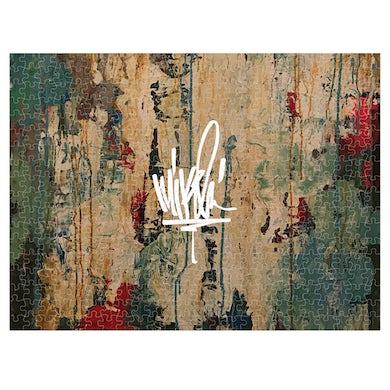 Mike Shinoda PT Album Cover Puzzle