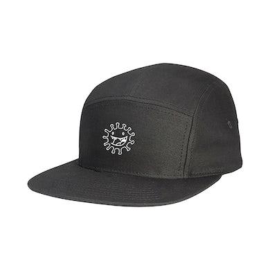 Mike Shinoda Virus Logo 5-Panel Strapback Hat