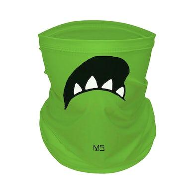 Mike Shinoda Alien Mouth Neck Gaiter