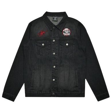Slash Snake Jacket