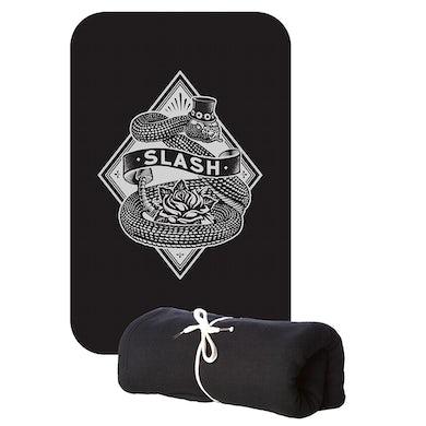 Slash Snake Blanket