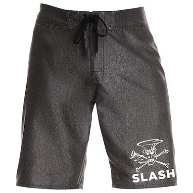Slash Skully Shorts