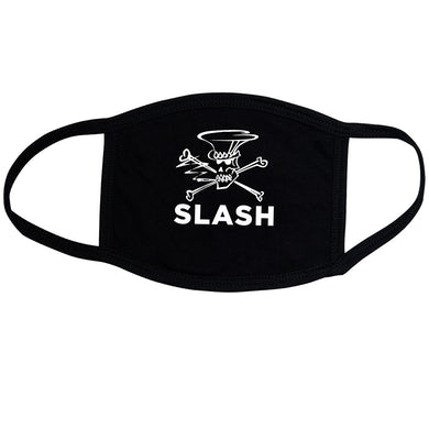 Slash Skully Face Mask