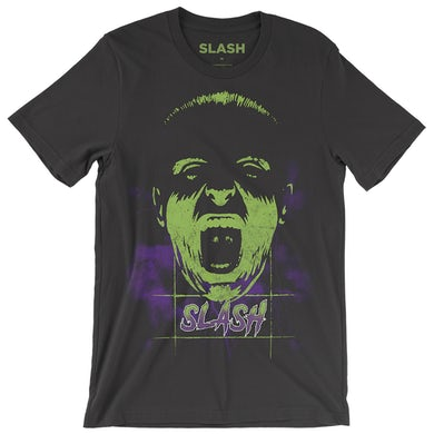 Slash Vampiro Tee