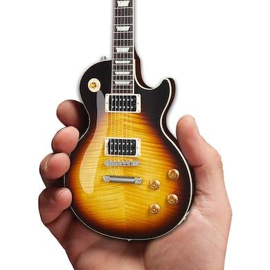 Slash Axe Heaven Les Paul Standard November Burst Mini Guitar