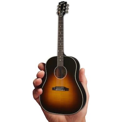 Slash Axe Heaven Gibson J-45 November Burst Mini Guitar