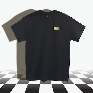 Miguel Ascension Iridescent Tee