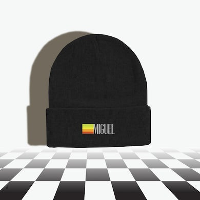 Miguel Ascension Beanie