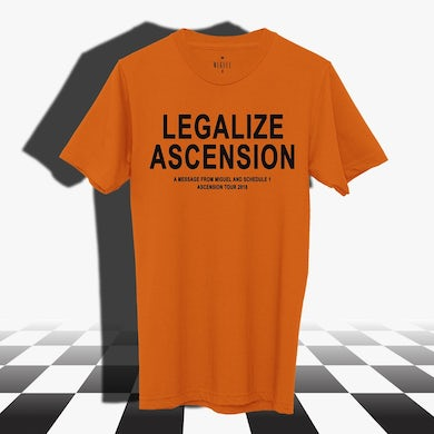 Miguel Legalize Ascension Tee