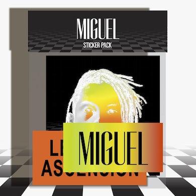 Miguel Sticker Pack