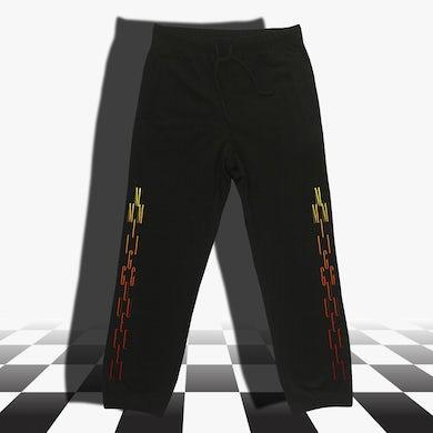 Miguel Chain Sweatpants