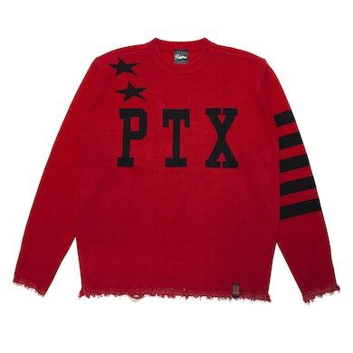 Pentatonix PTX Star Sweater