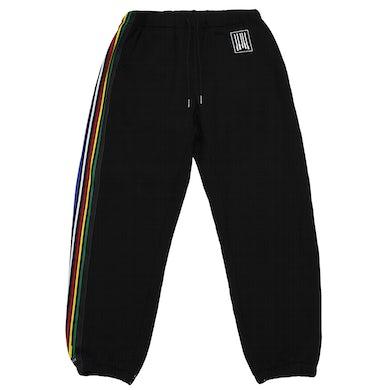 Pentatonix Stripe Sweatpants