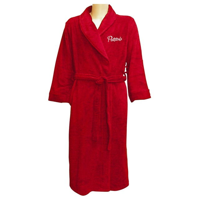 Pentatonix PTX Luxury Robe