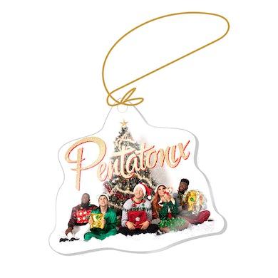 Best of Pentatonix Christmas Ornament