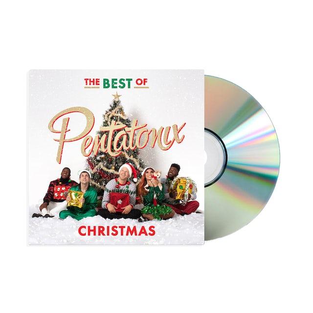 Pentatonix Best of Long Sleeve Bundle