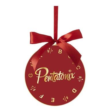 Pentatonix Pitch Pipe Ornament