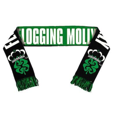Flogging Molly FM Winter Scarf