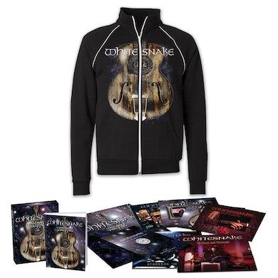 Whitesnake Flesh Amp Blood Deluxe Edition Box Set