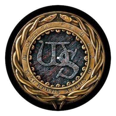 Whitesnake WS Emblem Slipmat