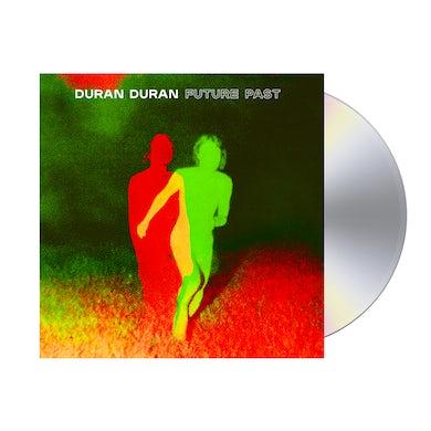 Duran Duran FUTURE PAST CD