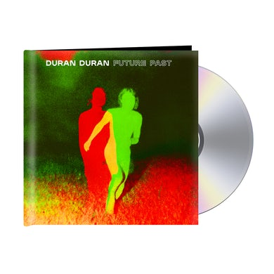FUTURE PAST Deluxe CD