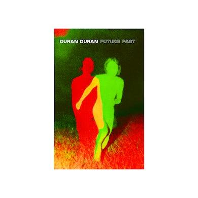 Duran Duran FUTURE PAST Cassette