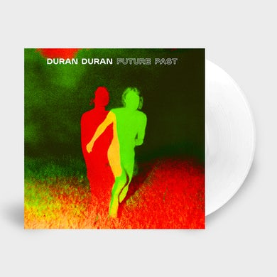 FUTURE PAST White Vinyl