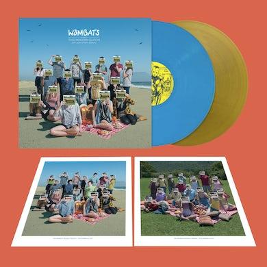 This Modern Glitch Double LP (Vinyl)