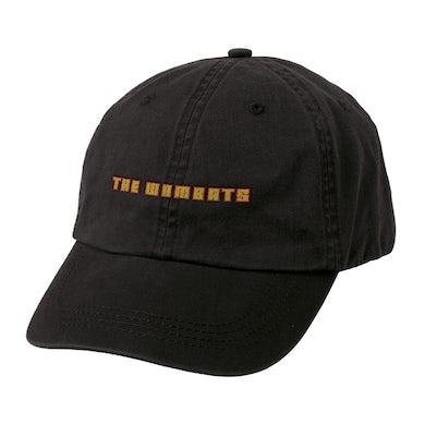 The Wombats Logo Cap (Black)