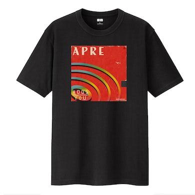 APRE You T-Shirt - Black