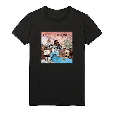 Jetski Wave 3 T-Shirt