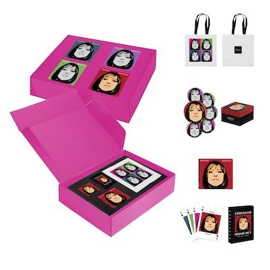 Release Me 2: Festive Box Set Boxset