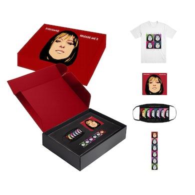 Release Me 2: Essentials Box Set Boxset