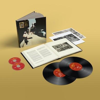 25th Anniversary 2LP + 2CD Deluxe Bookpack Boxset