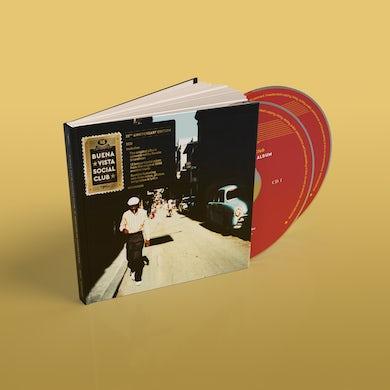 Buena Vista Social Club 25th Anniversary 2CD Casebook Deluxe CD