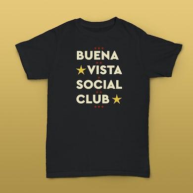 Buena Vista Social Club 25th Anniversary T-Shirt