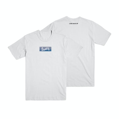 Stanleys  Look Back EP T-Shirt (White)