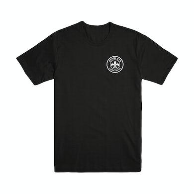 Look Back Logo T-Shirt (Black)