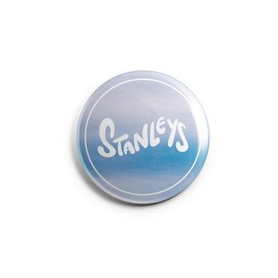 Stanleys  Sky Pin Badge