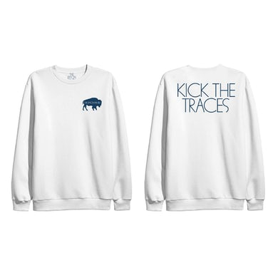 The Byson Family Sweatshirt - White